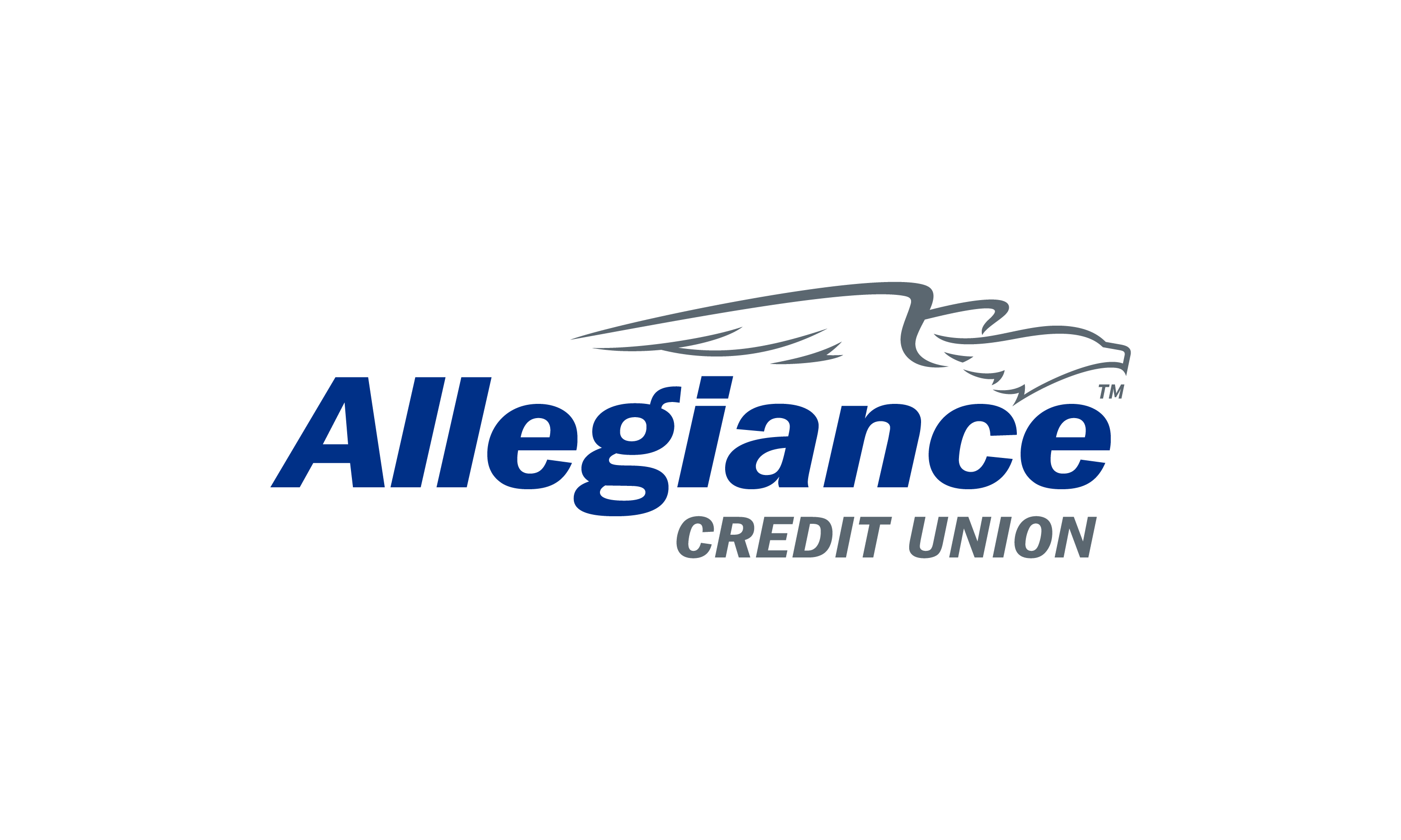 Allegiance Credit Union Logo RGB Coloured